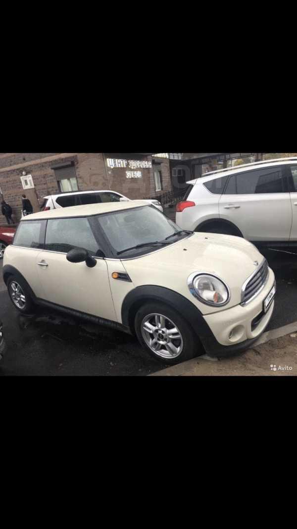 Mini Hatch, 2012 год, 525 000 руб.