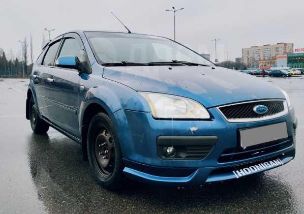 Ford Focus, 2007 год, 399 999 руб.