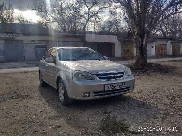 Chevrolet Lacetti, 2005 год, 279 000 руб.
