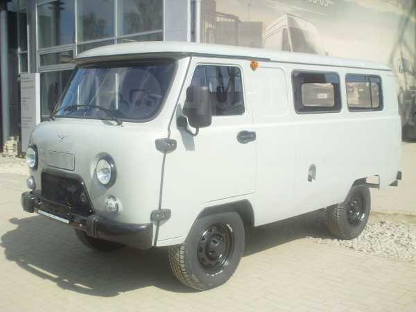 УАЗ Буханка, 2020 год, 809 015 руб.