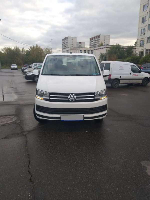 Volkswagen Caravelle, 2019 год, 2 150 000 руб.