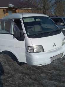 Иркутск Delica D:3 2004
