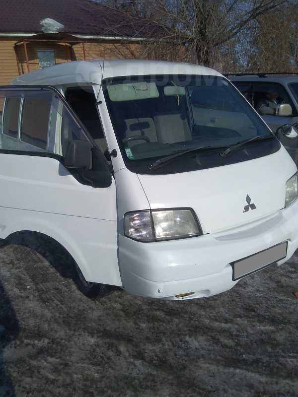Mitsubishi Delica D:3, 2004 год, 235 235 руб.