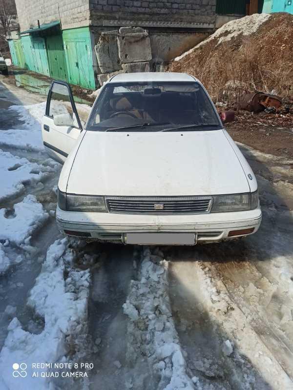 Toyota Corona, 1988 год, 49 000 руб.