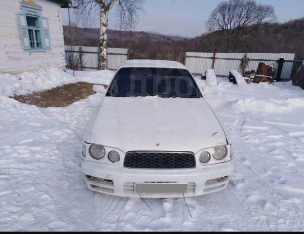 Nissan Gloria, 1998 год, 110 000 руб.