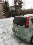 Nissan Note, 2005 год, 315 000 руб.