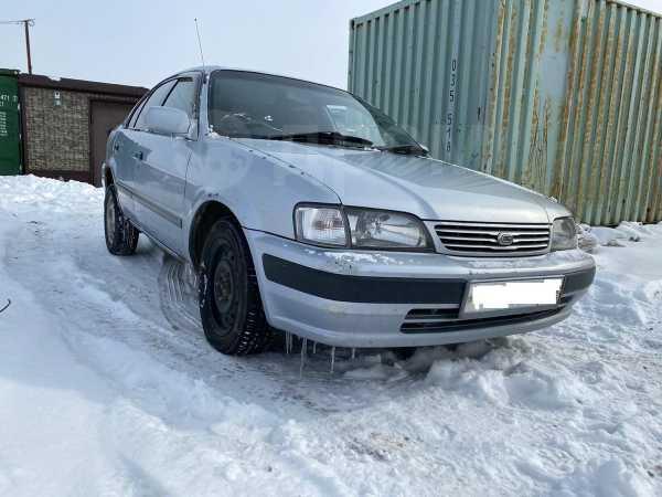 Toyota Corsa, 1999 год, 95 000 руб.