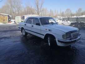 Искитим 3110 Волга 2002
