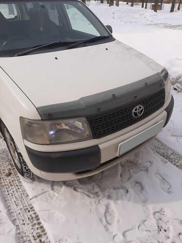 Toyota Probox, 2004 год, 345 000 руб.