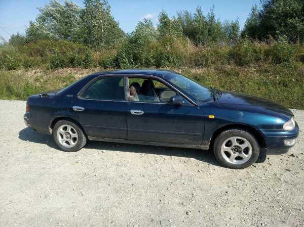 Nissan Presea, 1996 год, 65 000 руб.