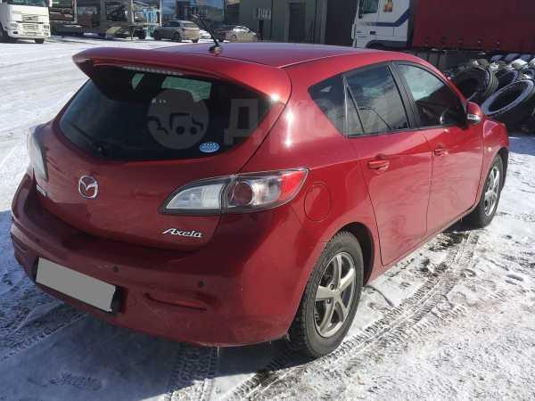 Mazda Axela, 2009 год, 480 000 руб.