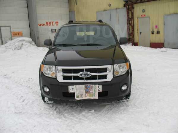 Ford Escape, 2007 год, 600 000 руб.