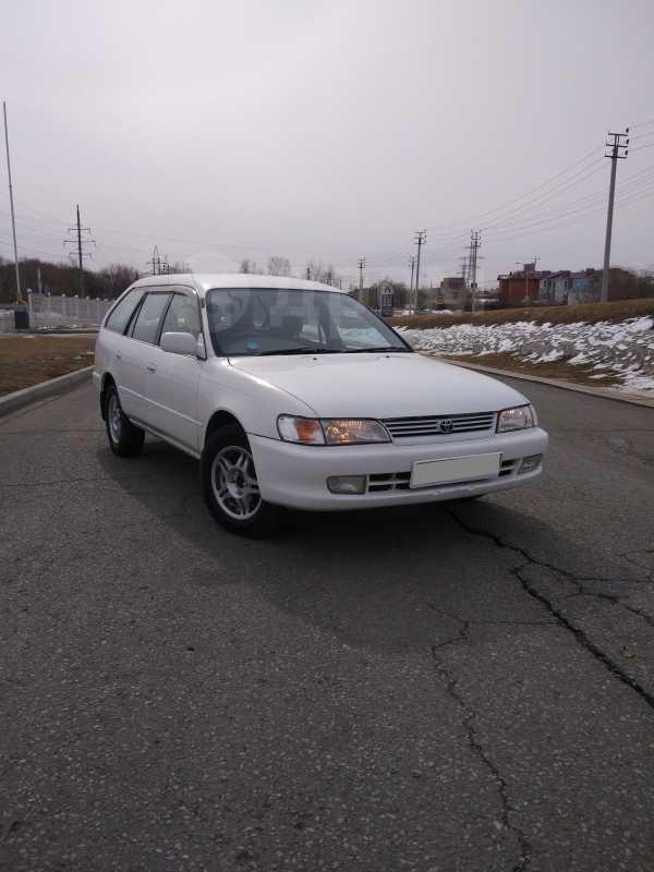 Toyota Corolla, 1999 год, 189 000 руб.