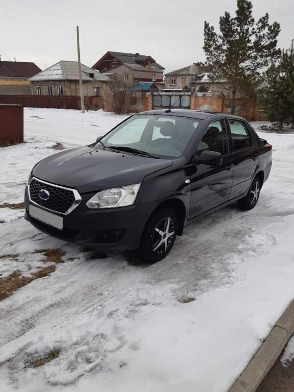Datsun on-DO, 2019 год, 445 000 руб.