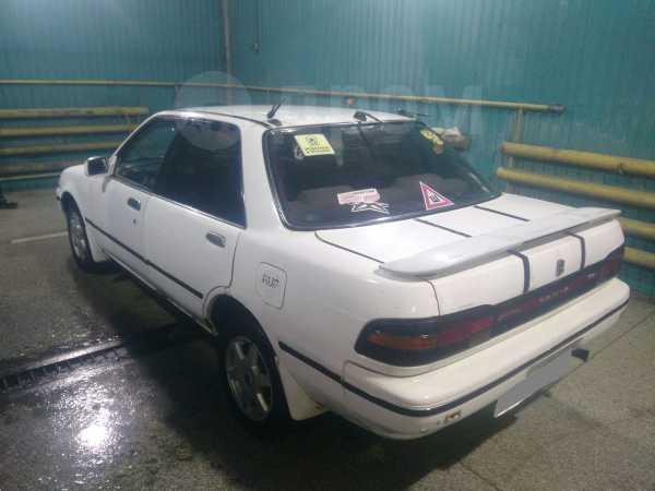 Toyota Carina, 1989 год, 59 000 руб.