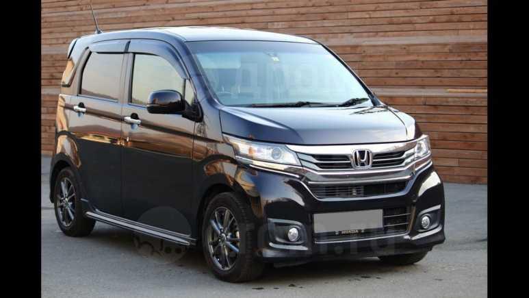 Honda N-WGN, 2014 год, 530 000 руб.