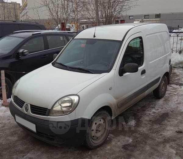 Renault Kangoo, 2008 год, 290 000 руб.