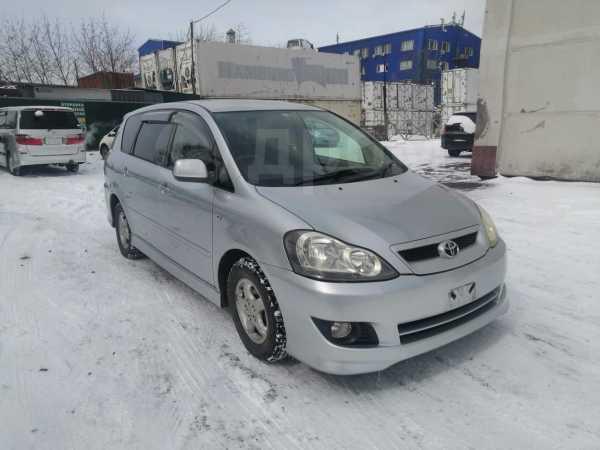 Toyota Ipsum, 2007 год, 270 000 руб.