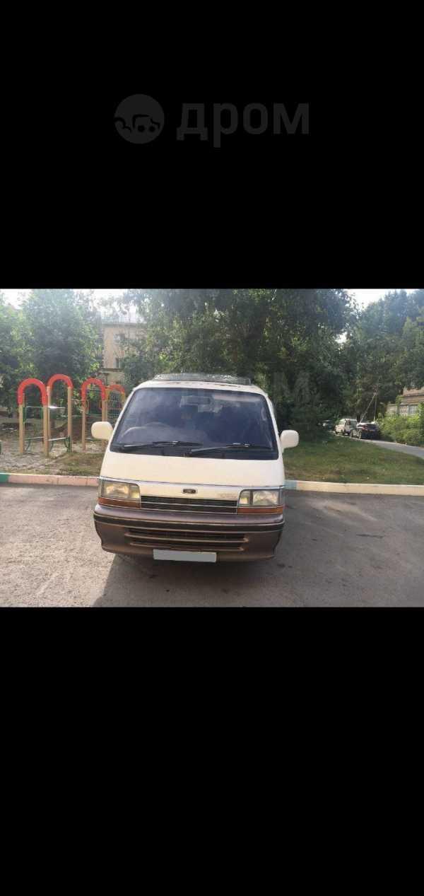 Toyota Hiace, 1991 год, 310 000 руб.