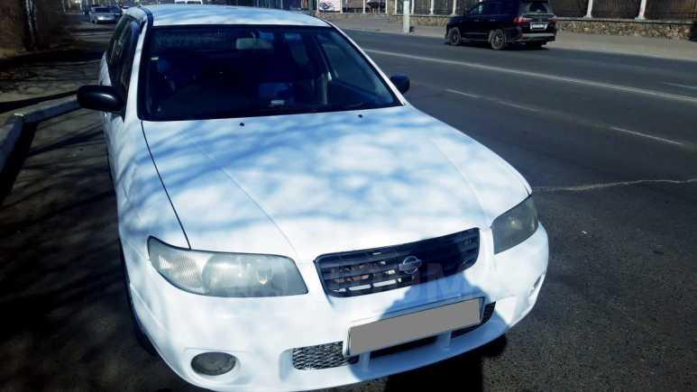 Nissan Expert, 2001 год, 200 000 руб.
