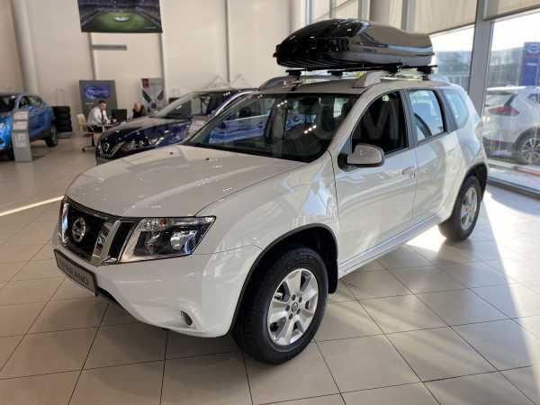 Nissan Terrano, 2019 год, 1 053 500 руб.