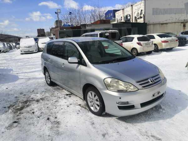 Toyota Ipsum, 2007 год, 275 000 руб.
