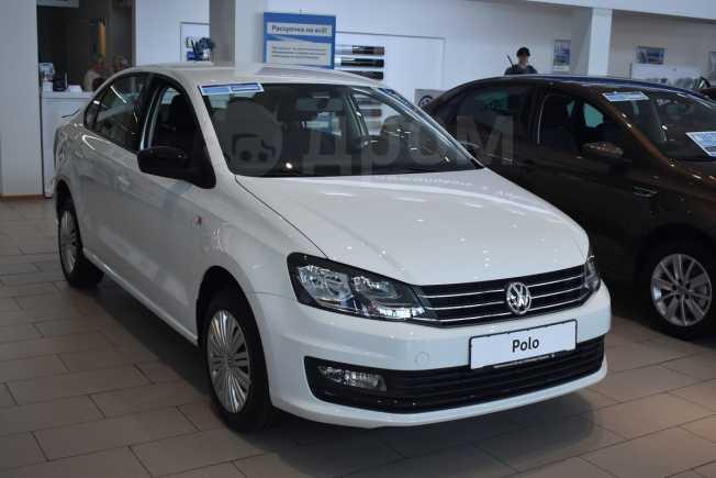 Volkswagen Polo, 2019 год, 880 300 руб.