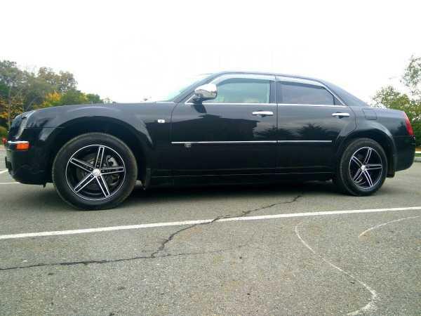 Chrysler 300C, 2010 год, 1 110 000 руб.