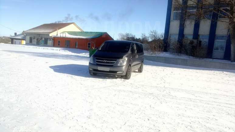 Hyundai H1, 2011 год, 820 000 руб.