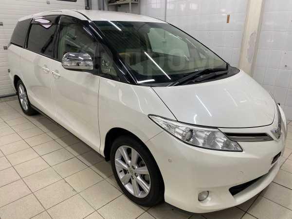 Toyota Estima, 2010 год, 440 000 руб.