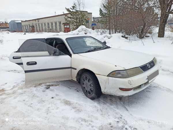 Toyota Carina ED, 1993 год, 130 000 руб.