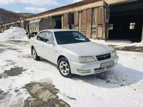 Toyota Camry, 1996 год, 199 000 руб.