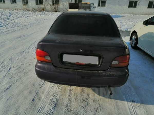 Hyundai Accent, 1995 год, 85 000 руб.