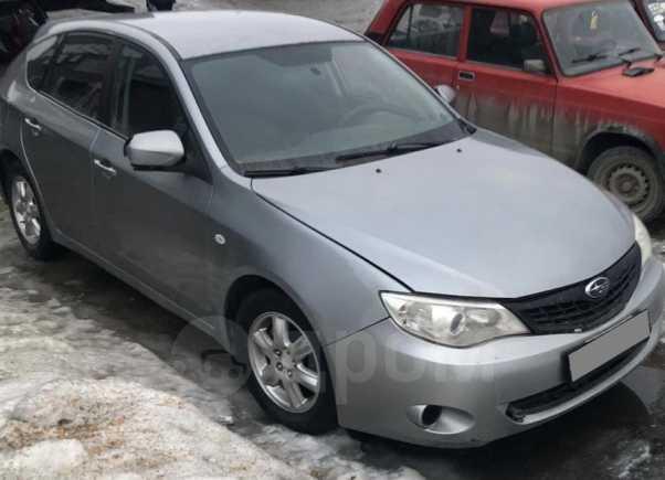 Subaru Impreza, 2007 год, 198 000 руб.