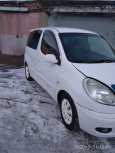 Toyota Funcargo, 2002 год, 315 000 руб.
