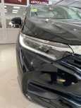 Honda Shuttle, 2016 год, 820 000 руб.