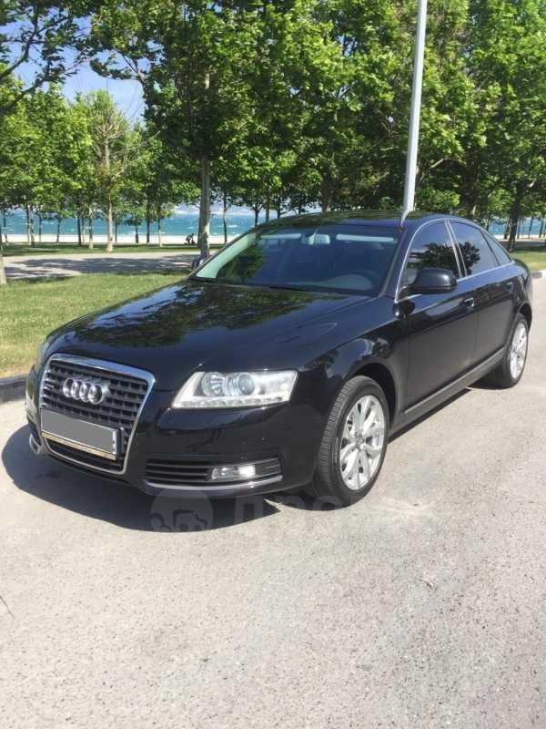 Audi A6, 2010 год, 600 000 руб.
