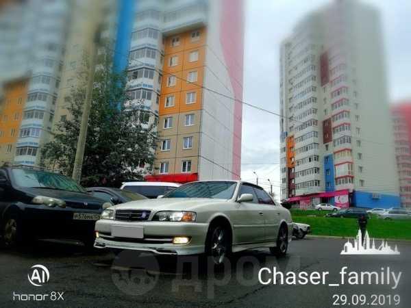 Toyota Chaser, 2001 год, 260 000 руб.