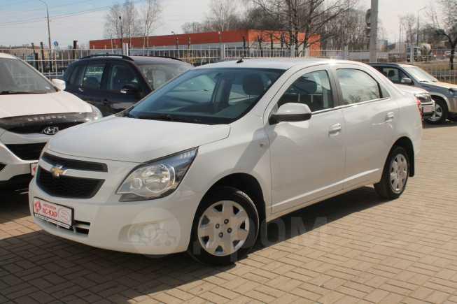 Chevrolet Cobalt, 2013 год, 369 500 руб.