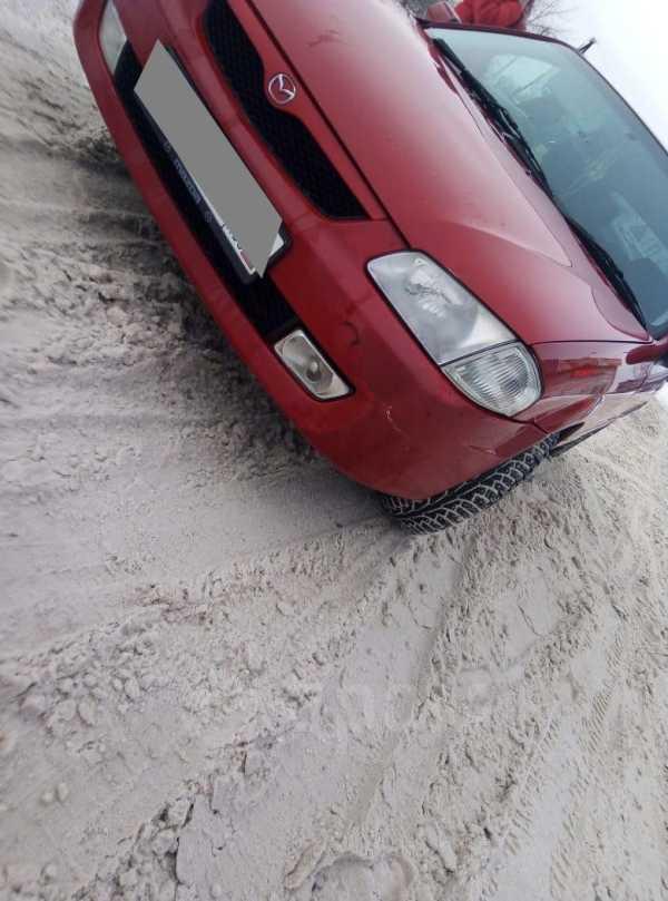 Mazda Familia S-Wagon, 2000 год, 148 000 руб.