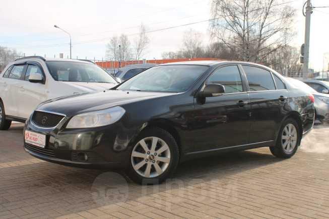 Chevrolet Epica, 2011 год, 369 500 руб.
