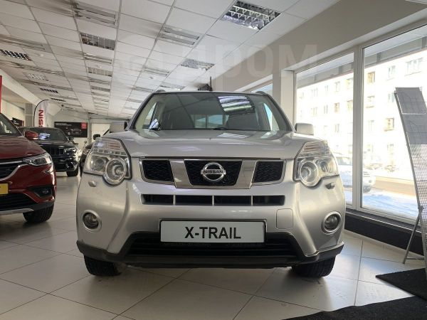 Nissan X-Trail, 2013 год, 995 000 руб.