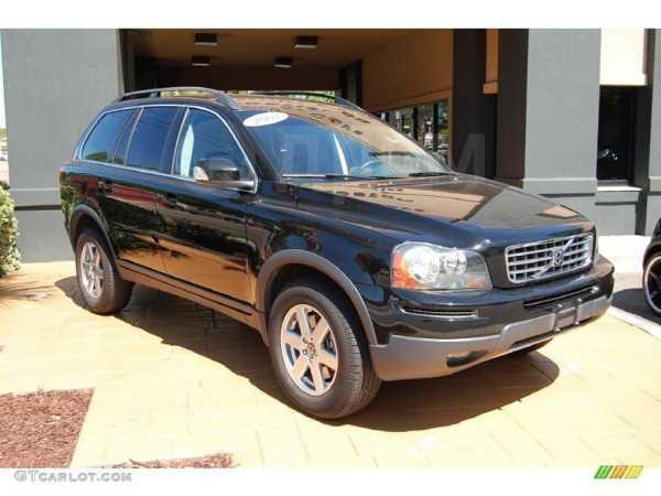 Volvo XC90, 2007 год, 675 000 руб.