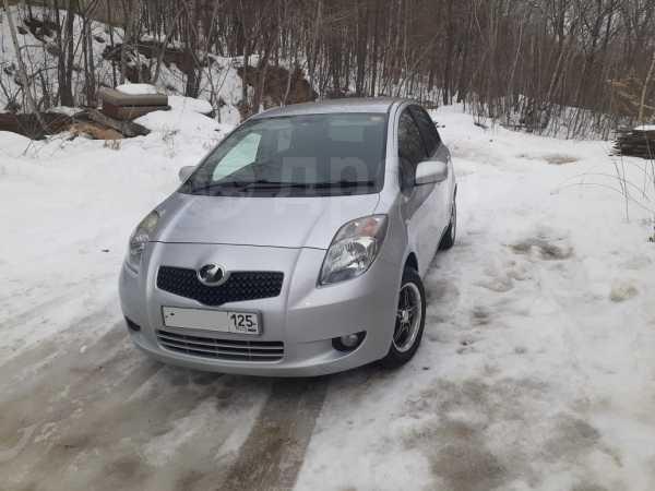 Toyota Vitz, 2006 год, 300 000 руб.