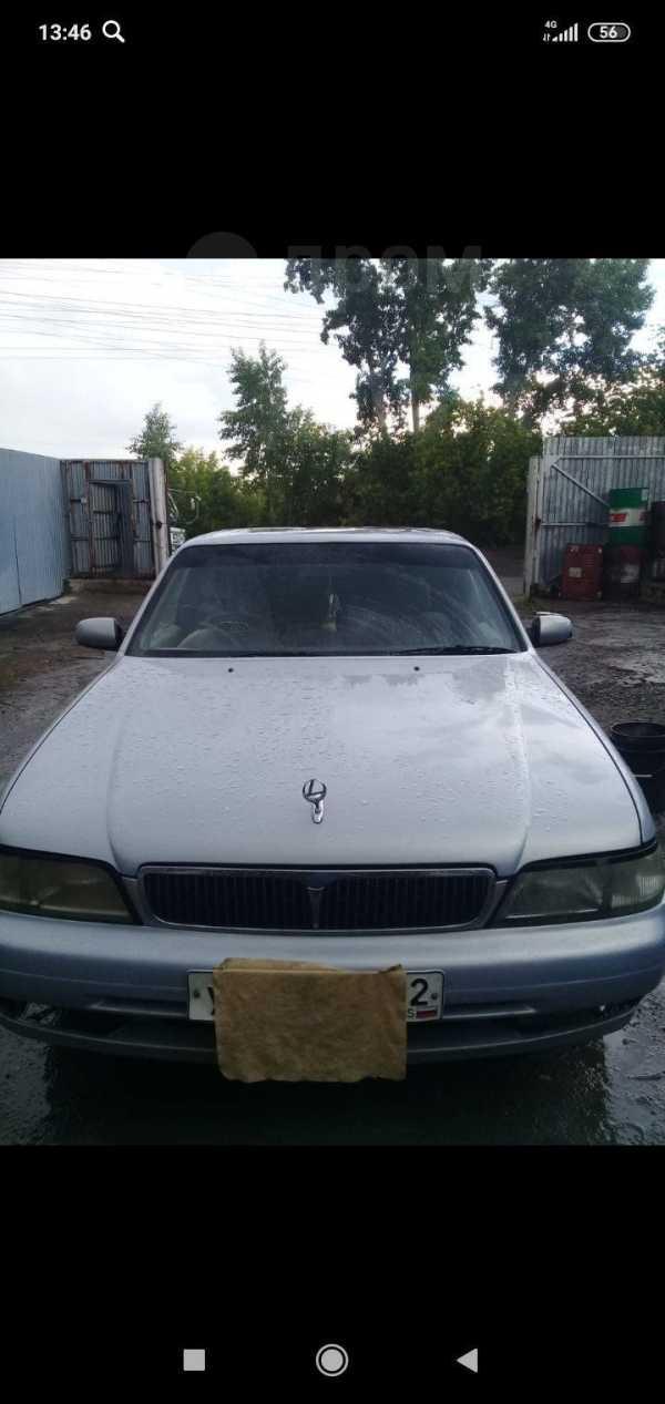 Nissan Laurel, 1996 год, 125 000 руб.