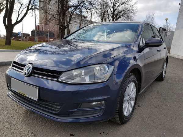 Volkswagen Golf, 2015 год, 975 000 руб.
