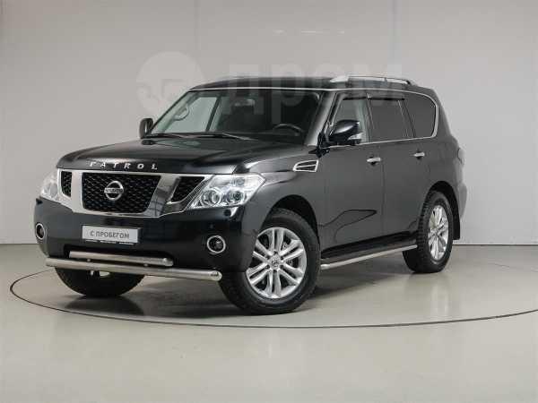 Nissan Patrol, 2013 год, 1 349 000 руб.