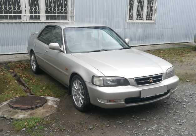 Honda Saber, 1996 год, 290 000 руб.