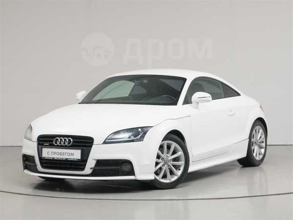 Audi TT, 2012 год, 929 000 руб.