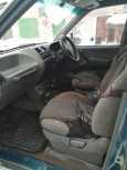 Nissan Mistral, 1994 год, 175 000 руб.